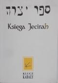Księga Jecirah Klucz Kabały