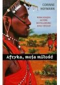 Afryka moja miłość