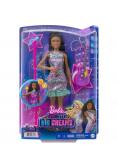 Barbie Big City Big Dreams Muzyczna lalka Brooklyn