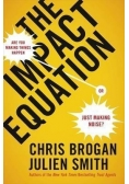 The impact equation
