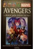 Avengers krucjata dziecięca