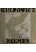 Kulpowicz Niemen płyta winylowa
