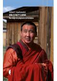 Milczący lama Buriacja na pograniczu światów