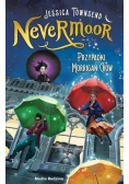 Nevermoor Przypadki Morrigan Crow