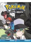 Pokemon Black and White Vol 14