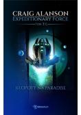 Expeditionary Force T.3,5 Kłopoty na Paradise