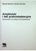 Antybiotyki i leki przeciwbakteryjne