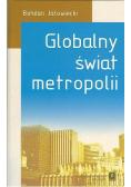 Globalny swiat metropolii