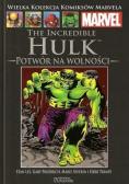 The Incredible Hulk Potwór na wolności