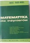 Matematyka dla inżynierów