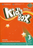 Kid's Box 3 Activity Book with Online Resources
