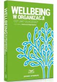 Wellbeing w organizacji co? jak? dlaczego?
