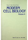 Modern cell biology tom 4