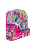Dough Creative Kit Barbie Modny plecak z ciastoliną