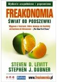 Freakonomia świat od podszewki