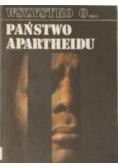 Państwo Apartheidu