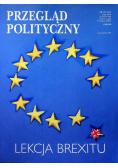 Przegląd polityczny Nr 155