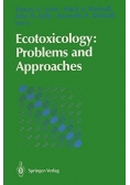 Ecotoxicology Problems and Approaches