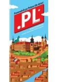 Kropka pe el Przewodnik po Polsce dla dzieci