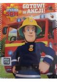 Pakiet: Strażak Sam. Gotowi do akcji