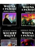 Wichry wojny 4 tomy