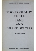 Zoogeography of the Land and Inland Waters