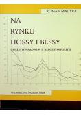 Na rynku hossy i bessy Giełdy towarowe w II Rzeczypospolitej