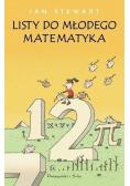 Listy do młodego matematyka