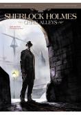Sherlock Holmes Crime Alleys Tom 1