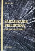 Zarządzanie biblioteką Nr 1