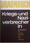 Kriegs und Naziverbrecher in der Bundesrepublik
