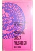 Historia oręża polskiego 963 1795