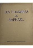 Les Chambres de Raphael