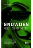 Snowden nigdzie się nie ukryjesz
