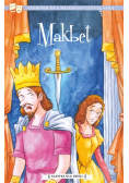Klasyka dla dzieci T.3 Makbet