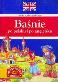 Baśnie po polsku i po angielsku