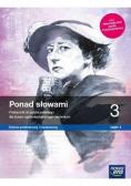 J. Polski LO 3 Ponad słowami cz.2 ZPiR 2021 NE