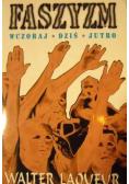 Faszyzm wczoraj dziś jutro