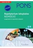 Repetytorium leksykalne Język niemiecki