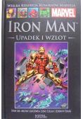 Iron Man Upadek i Wzlot