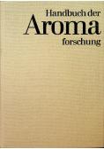 Hanbuch der Aroma forschung