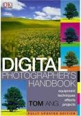 Digital photographers handbook