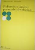 Podstawowe procesy przemysłu chemicznego