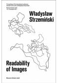 Readability of Images
