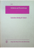 Anibiotics and Chemotherapy  vol 22 Laboratory testing for cancer
