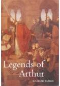 Legends of Arthur