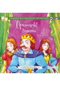 William Szekspir T.5 Opowieść zimowa audiobook