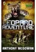 Leopard Adventure