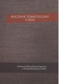 Rocznik Tomistyczny 5 2016