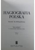 Hagiografia Polska